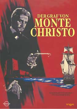 GRAF GRAF MONTE CHRISTO KLASSISCHE ABENTEUER.