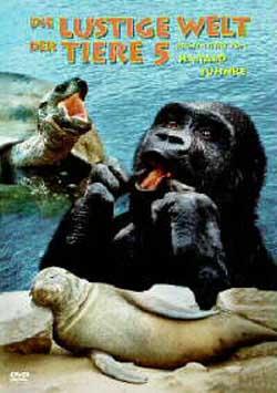 Lustige Welt Der Tiere