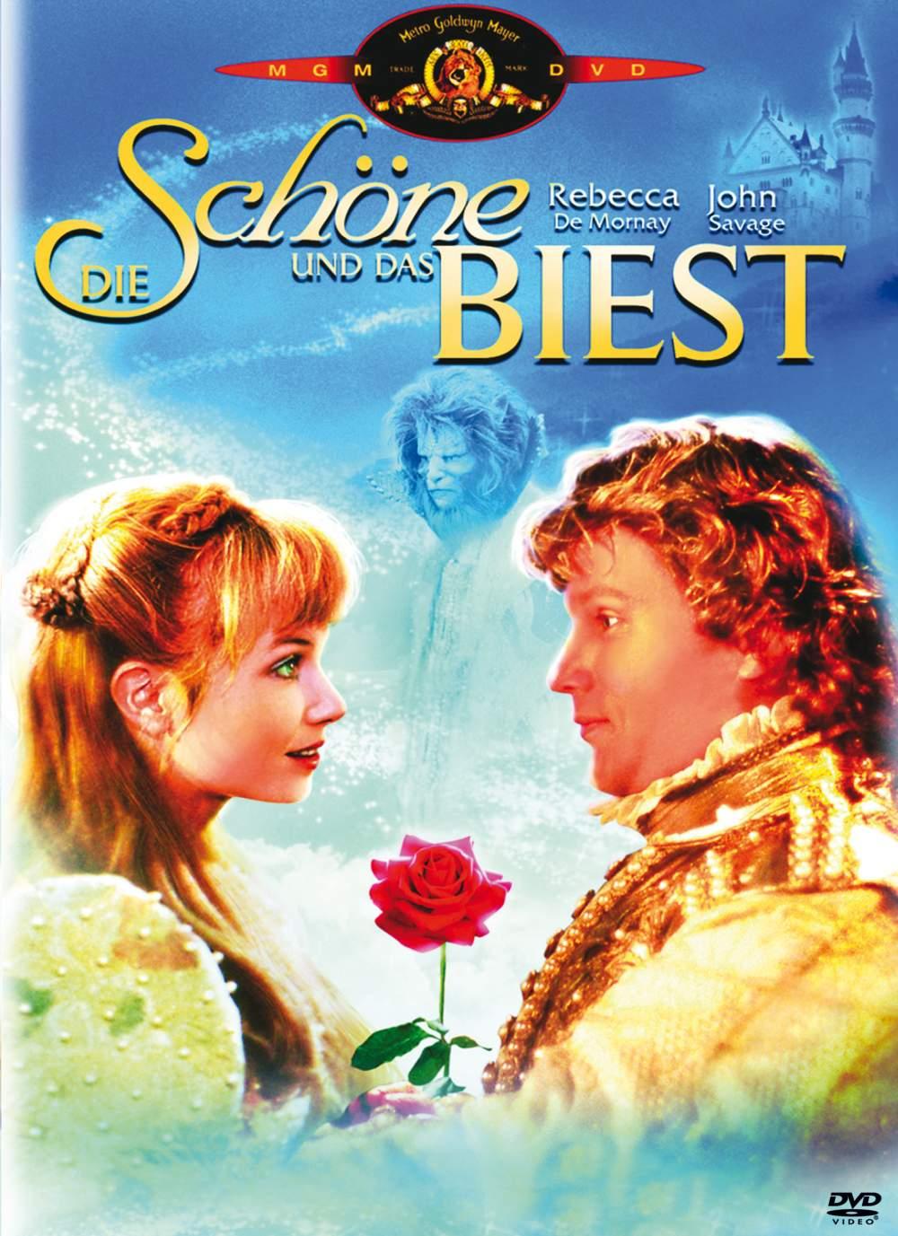 Die Schöne Und Das Biest 1987 Stream