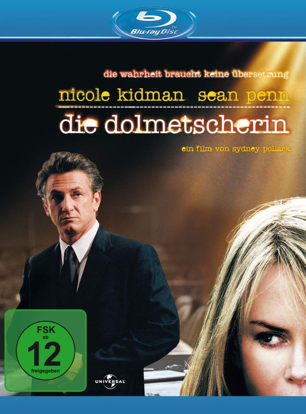 Dolmetscherin Film