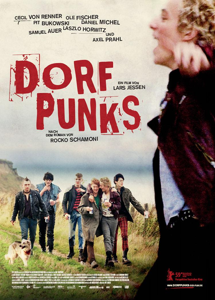 Dorfpunks Film