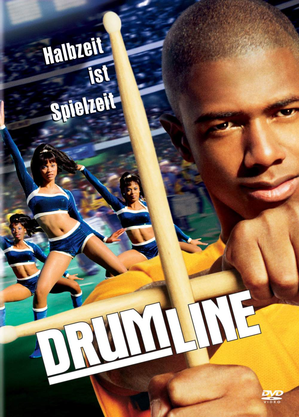 Movie review of drumline