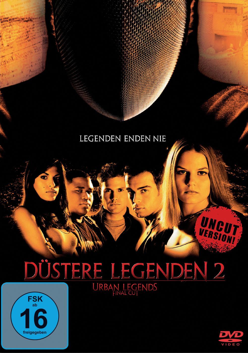 Film Legenden