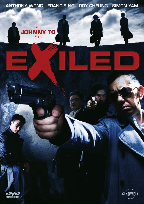 Exiled Film