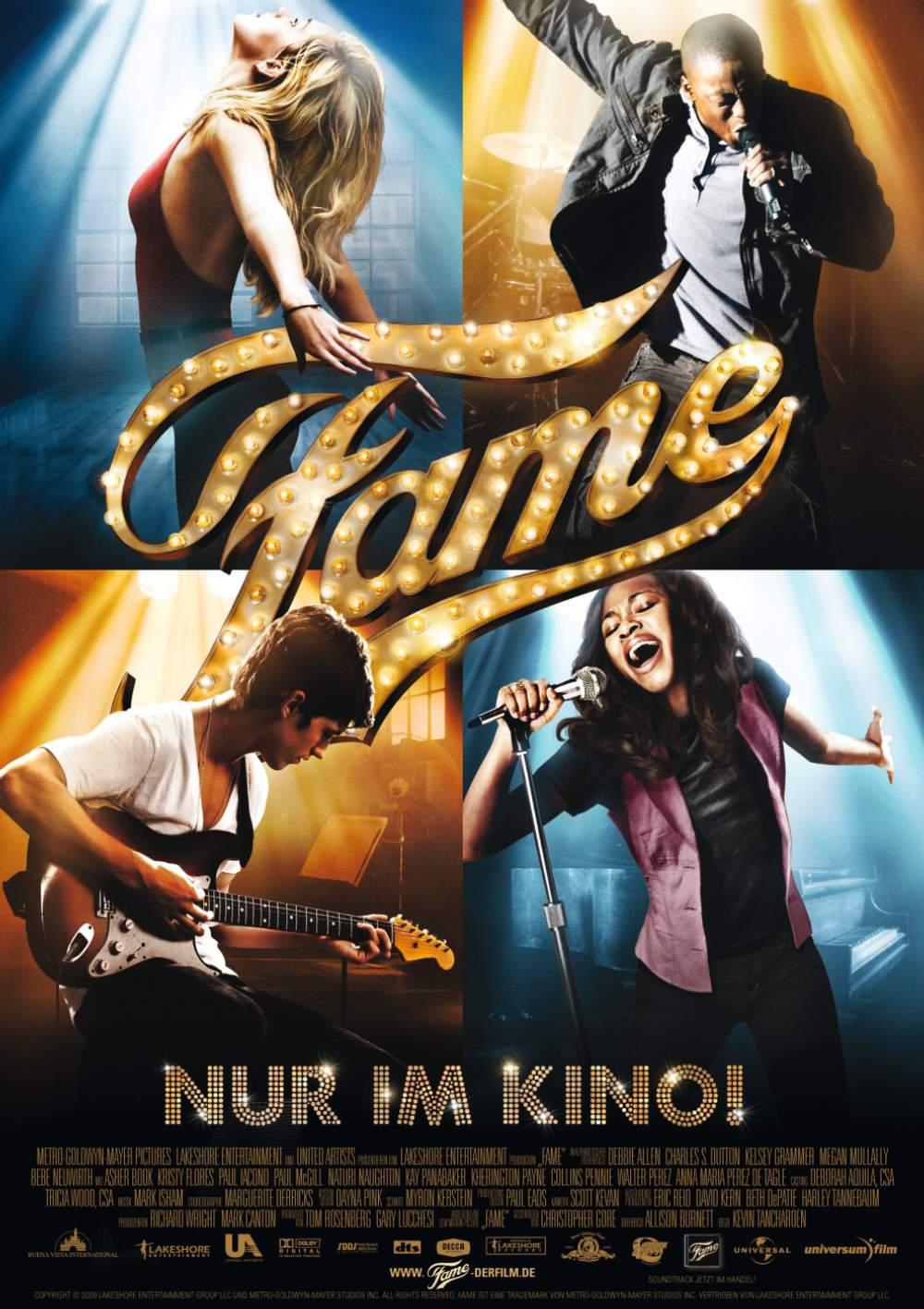 Fame - Film