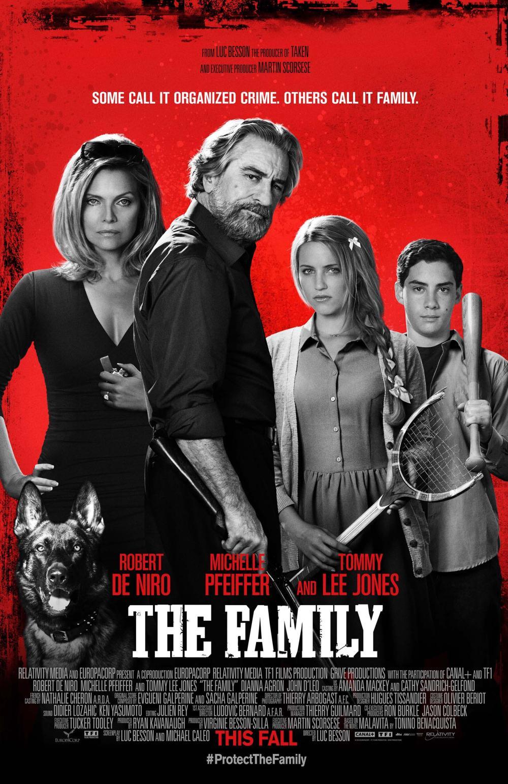 Malavita The Family 2