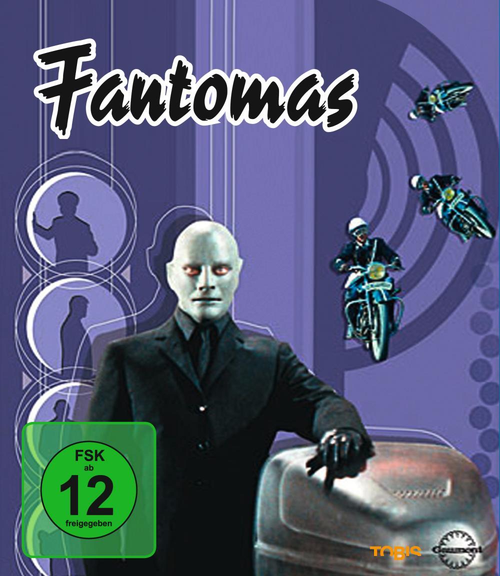 Wer Ist Fantomas