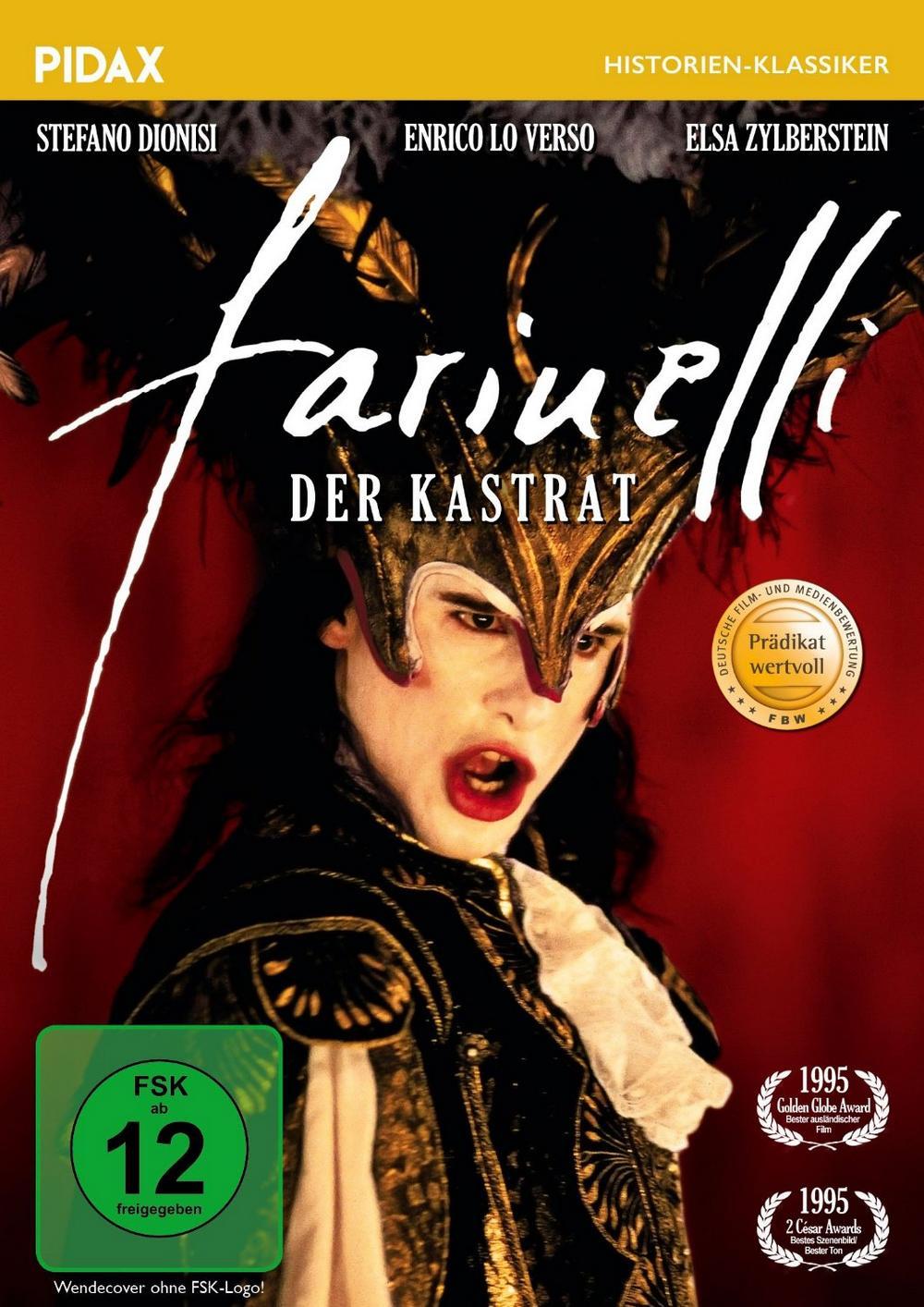 Farinelli Film Deutsch