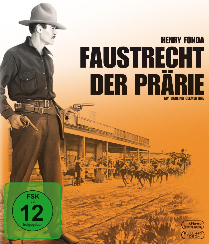 Faustrecht der Prärie - Film