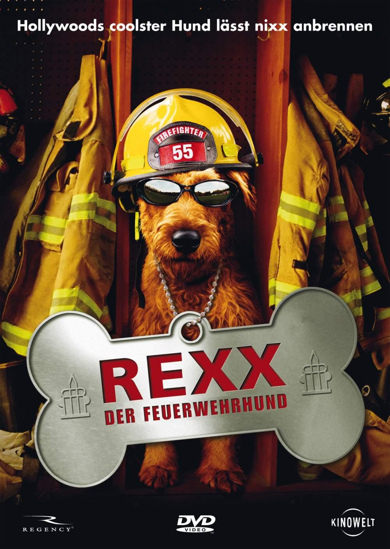 Feuerwehrhund