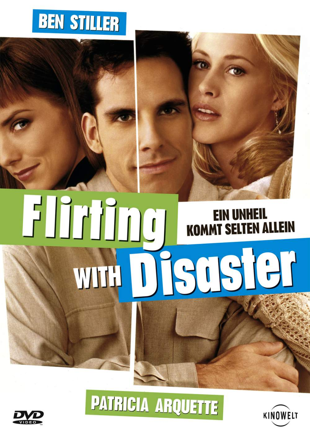 flirting with disaster 1996