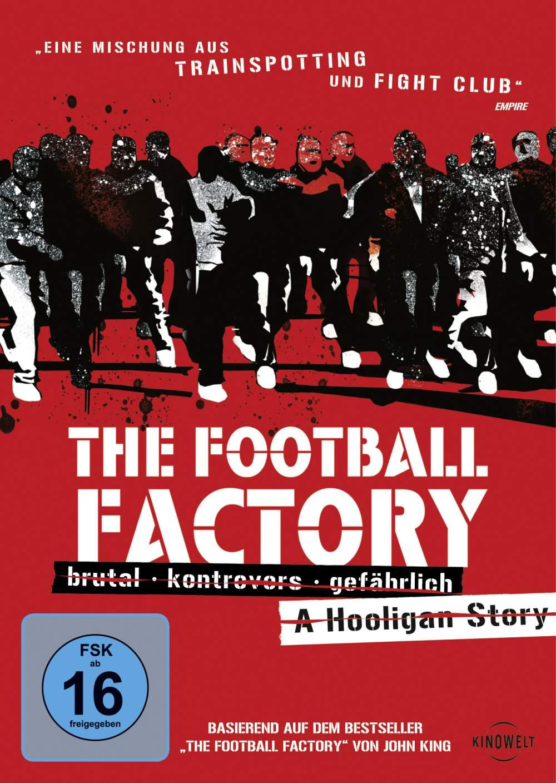 [DF] The Football Factory [DVDRiP]