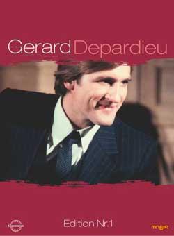 Depardieu Filme
