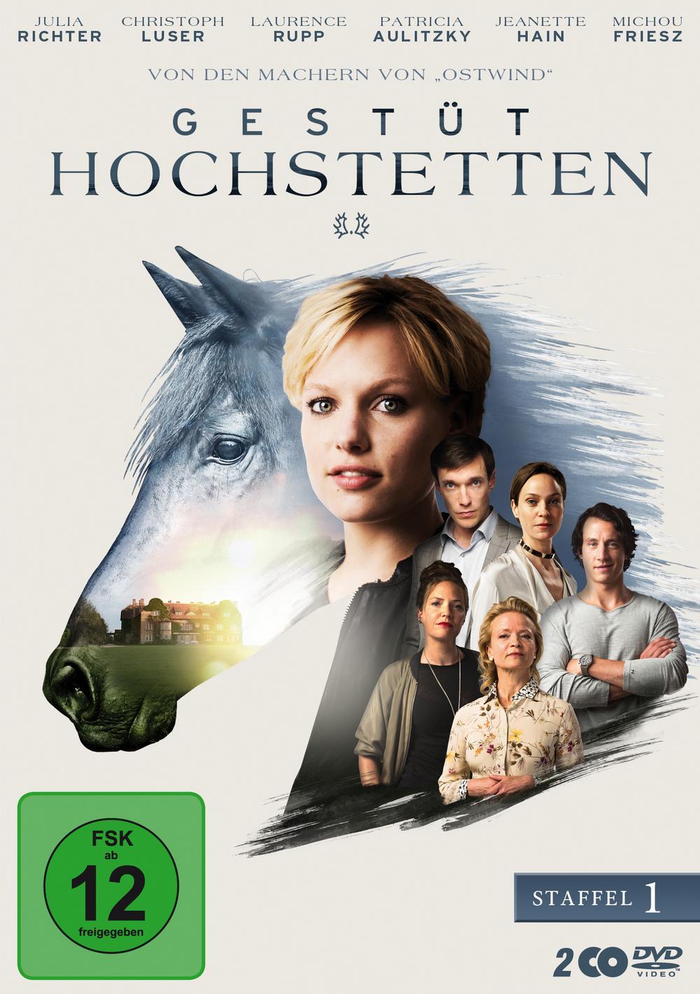 Gestüt Hochstetten - Film