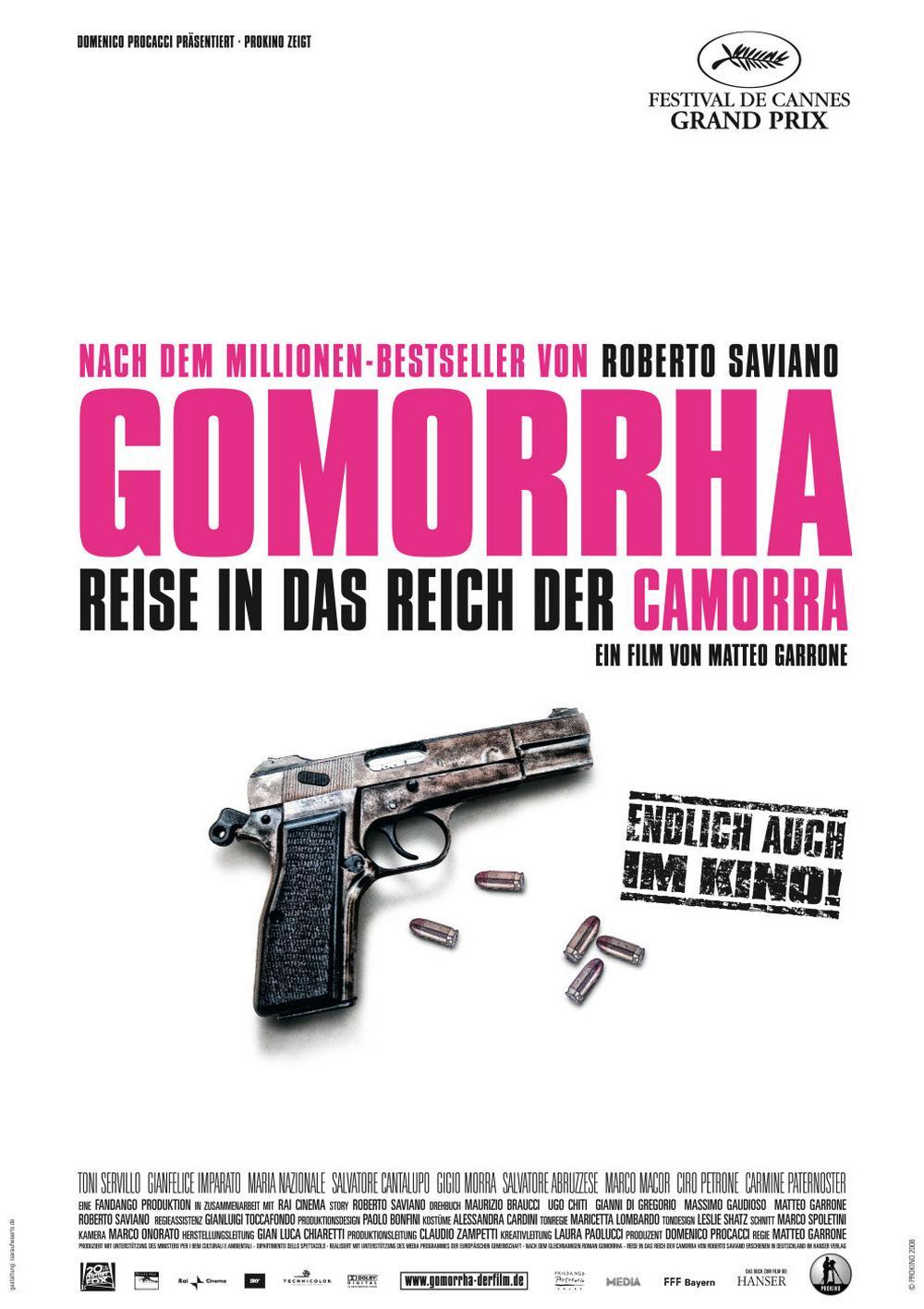 Gomorrha Film