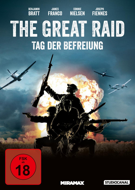 The Great Raid Stream Deutsch