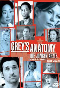 Greys Anatomy Staffel 12 Teil 2
