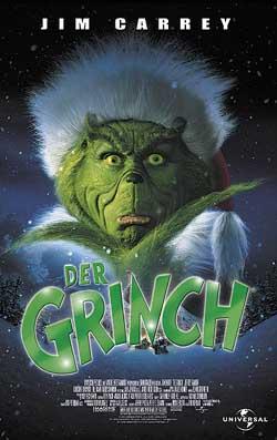 Der Grinch Film