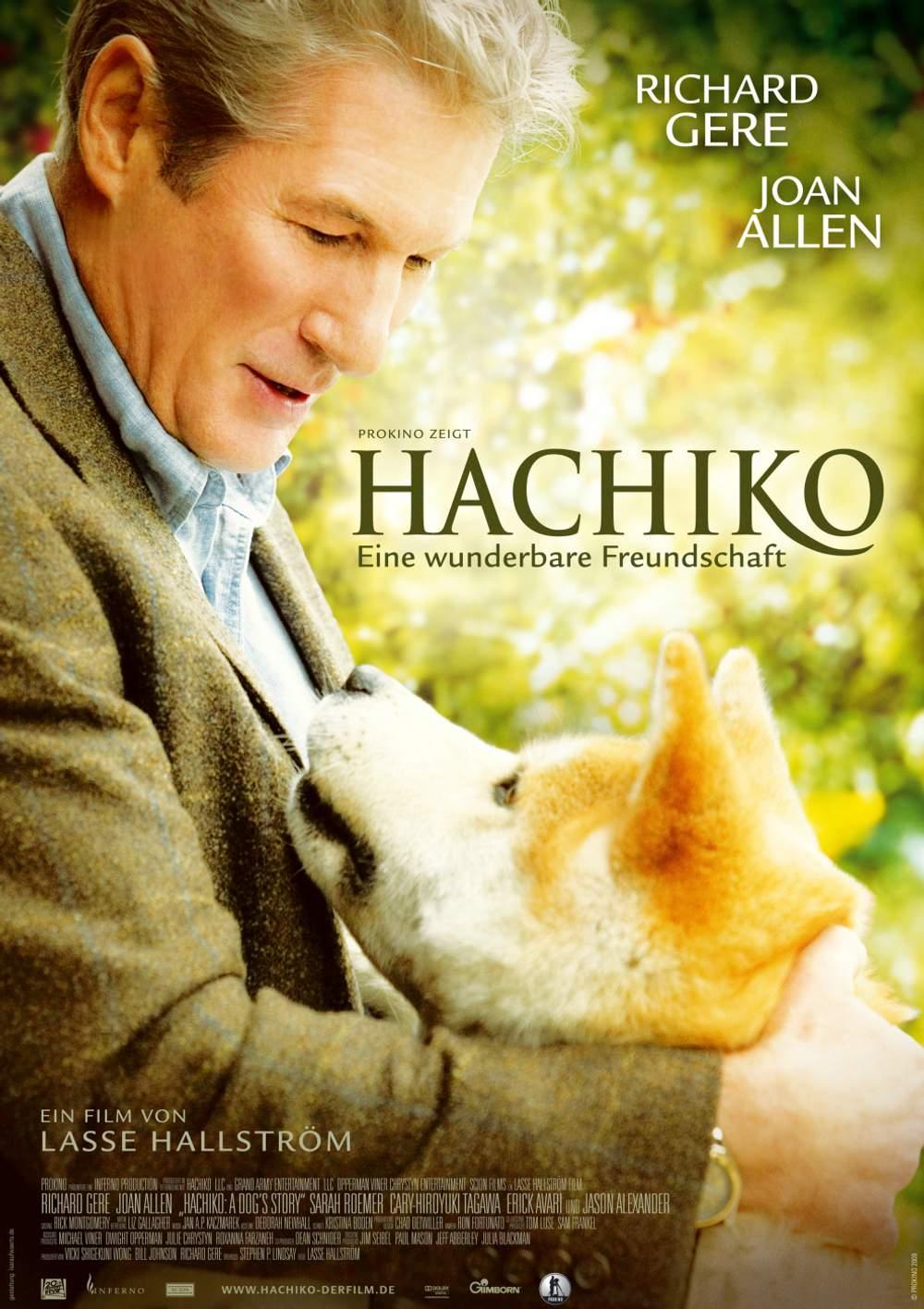 Hachiko Movie4k