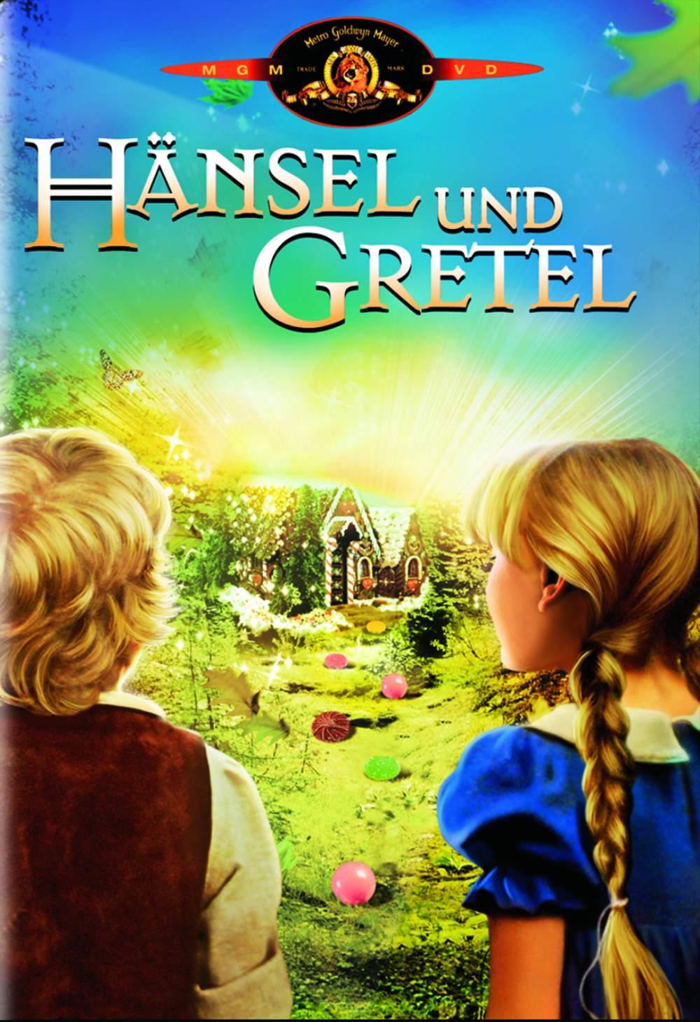Gretel Und Hänsel Film