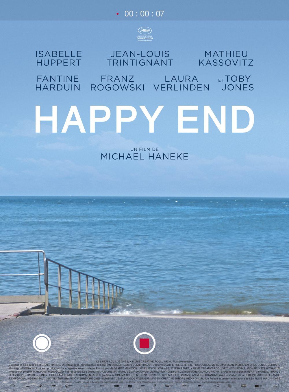 Happy End - Film