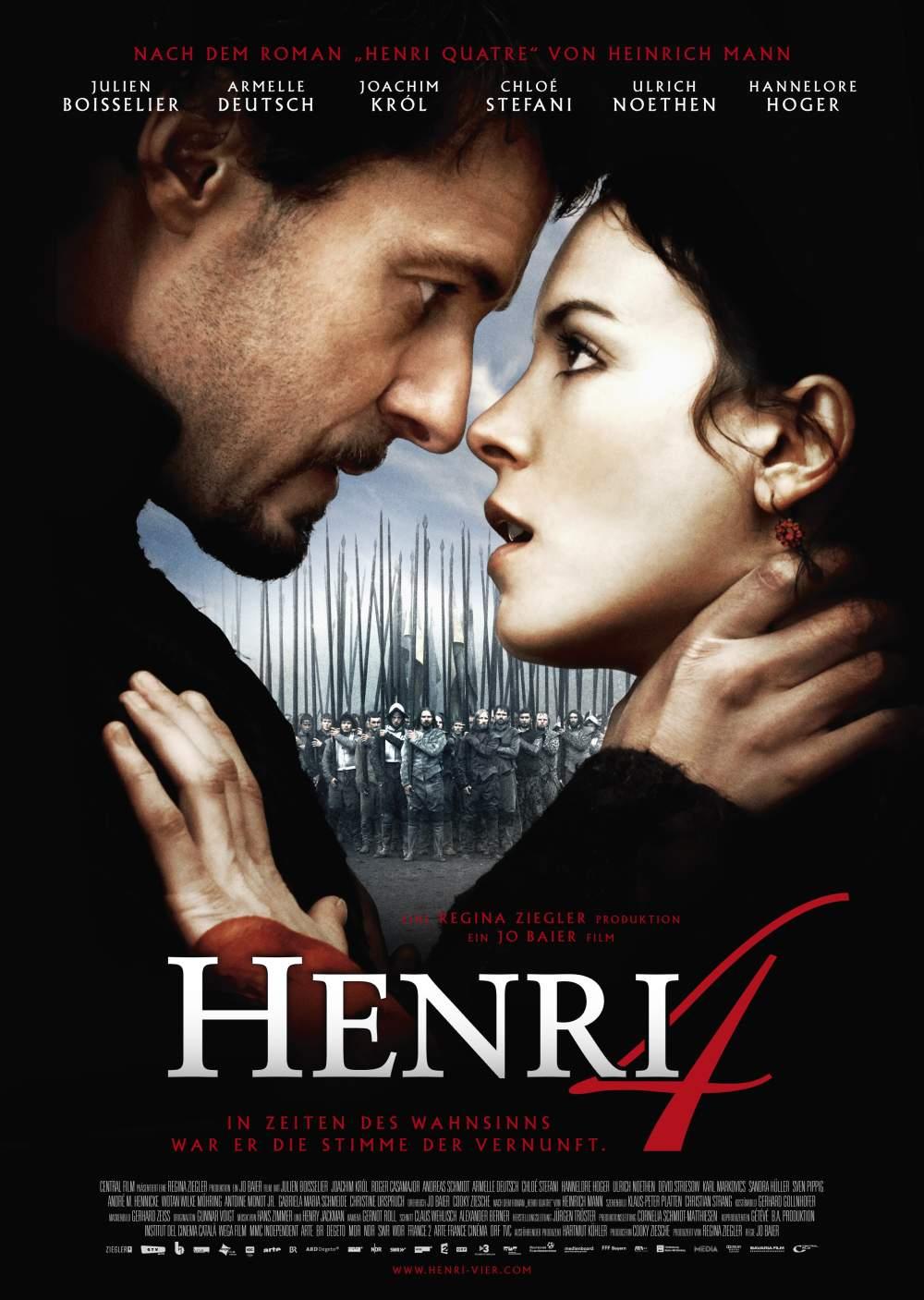 filme henrique iv