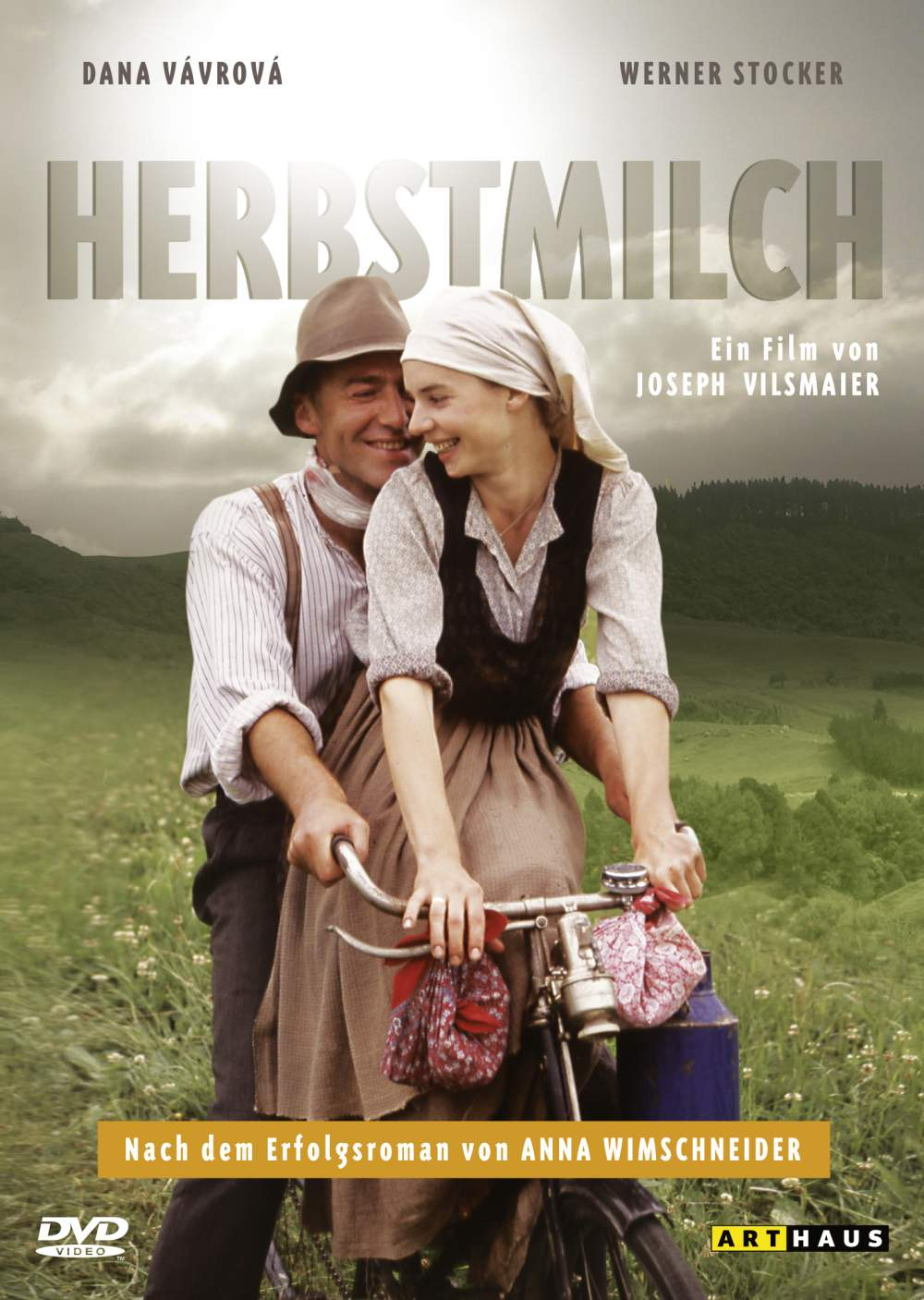Herbstmilch Film