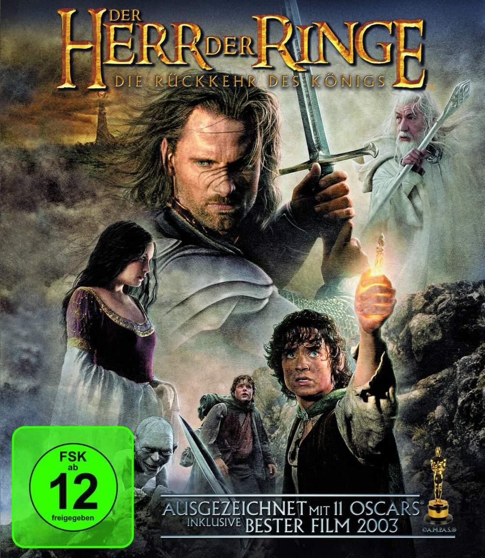 Der Herr Der Ringe Film