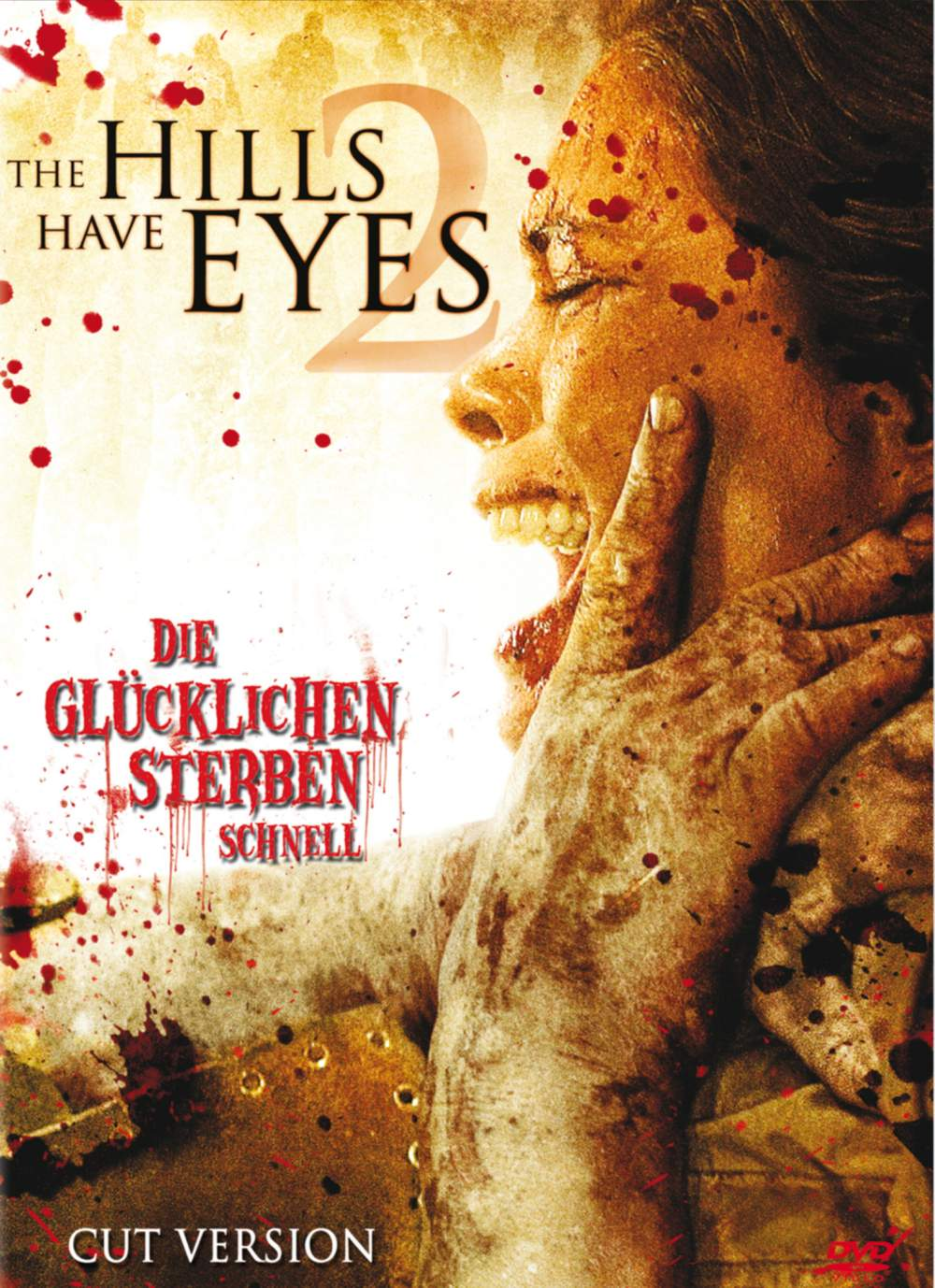 Ver The Hills Have Eyes 2 2007  peelinktv