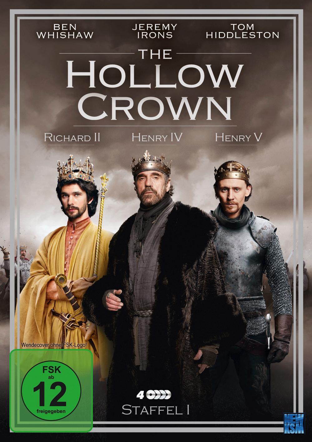 The Hollow Crown Deutsch