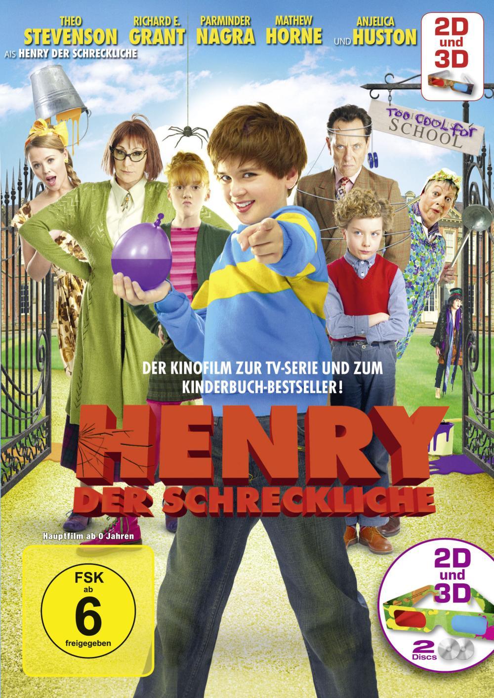 Henry Der Schreckliche Film