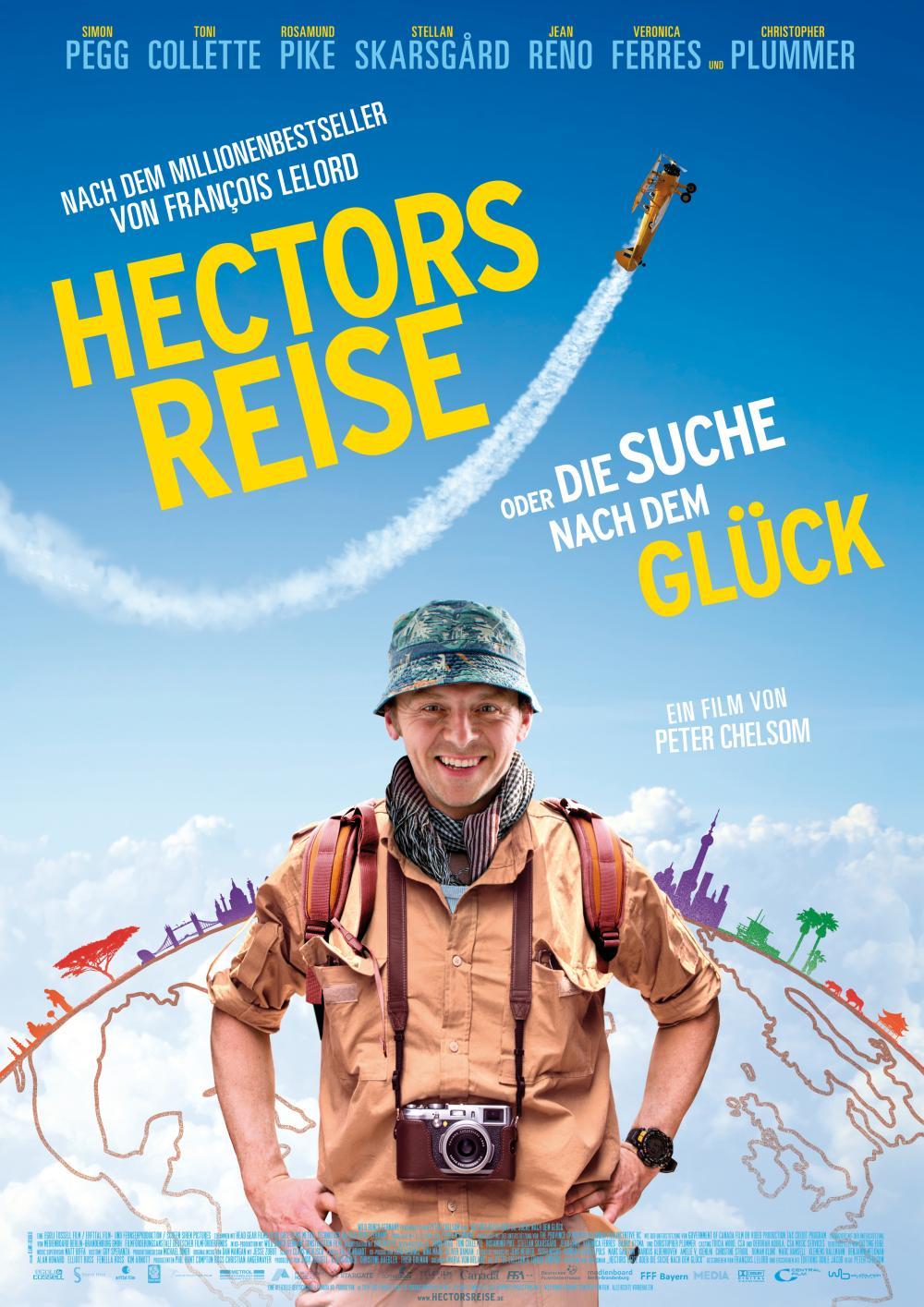 Hectors Reise Zum Glück
