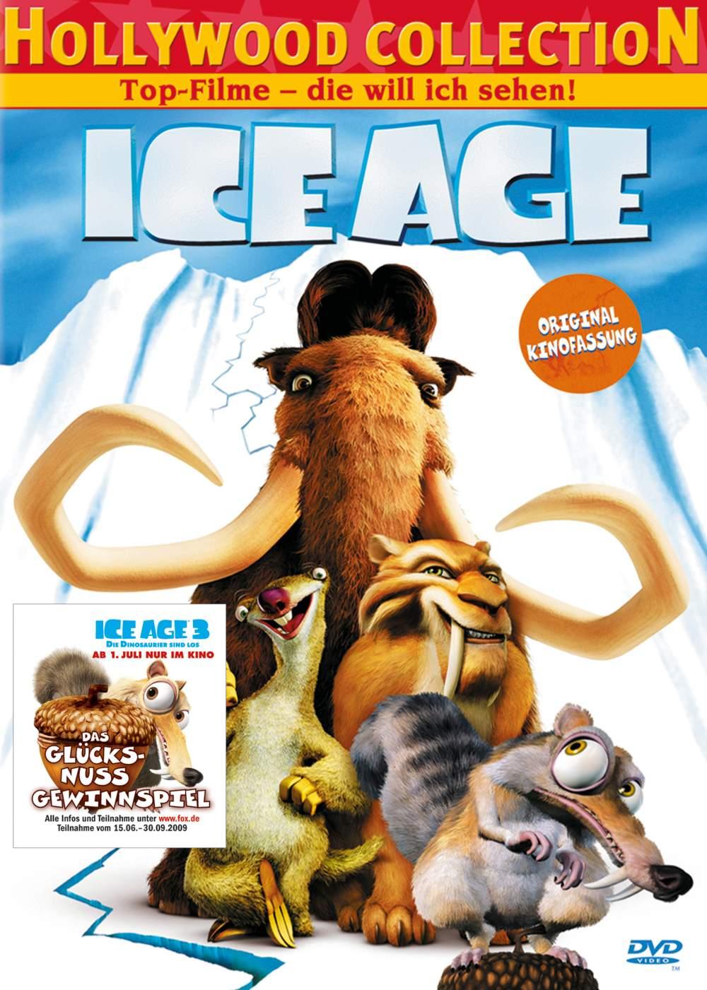 Ice Age - Film