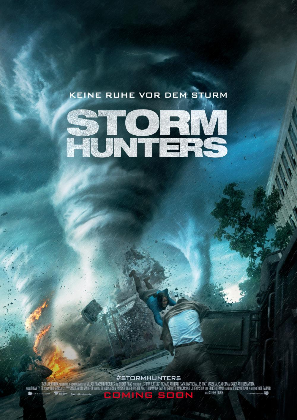 Stormhunters
