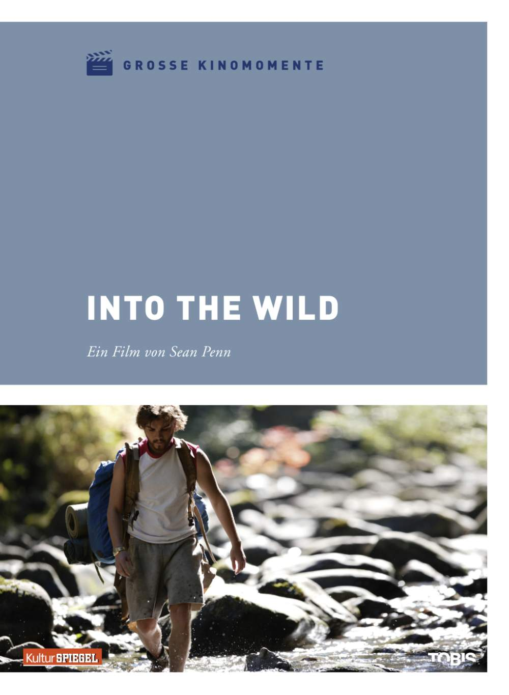 """a film review of into the wild by sean penn Dir: sean penn dop: one thought on """" into the wild """" blradler april 30 search film, director or dp search follow blog via email."""