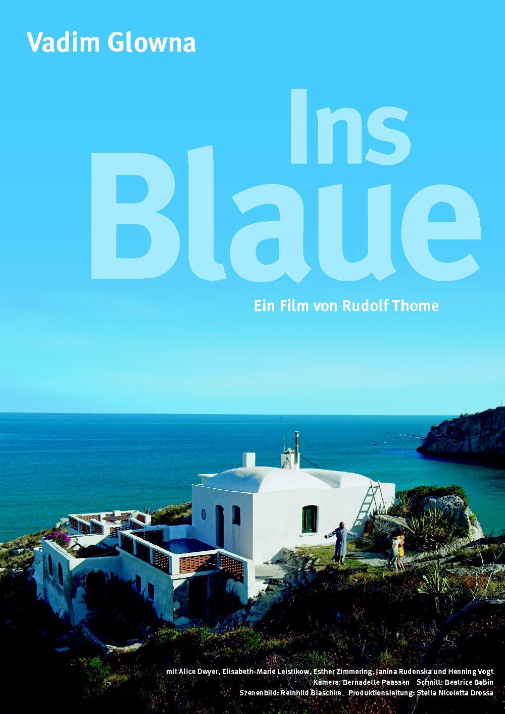 Blaue Brücke Kinoprogramm
