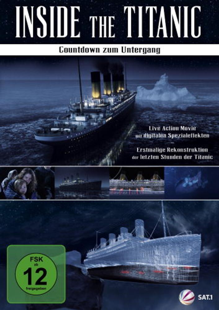 Fsk Titanic