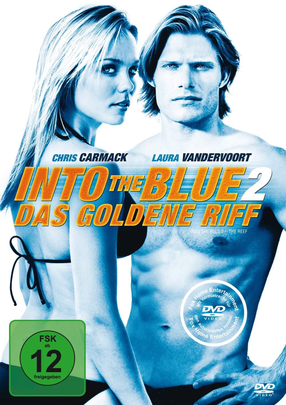 Into The Blue 2 Das Goldene Riff