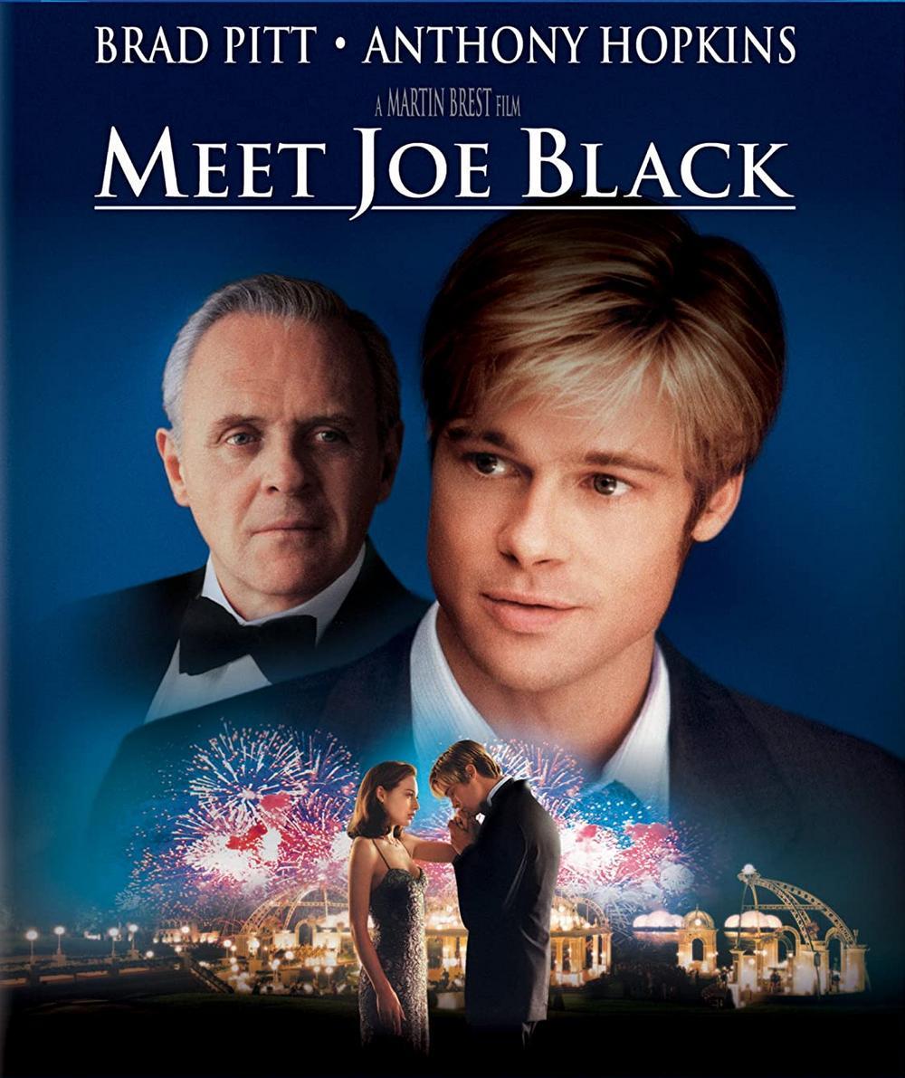Rendezvous mit Joe Black - Film