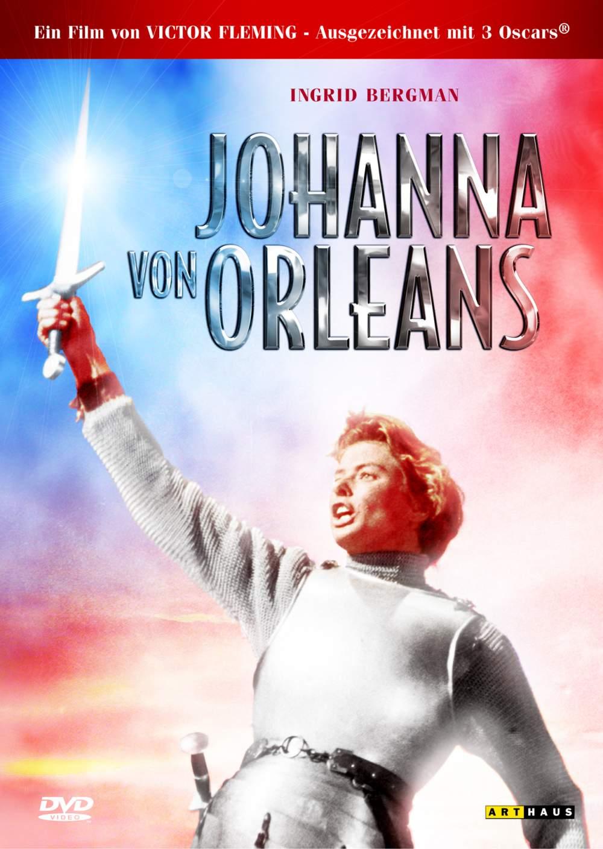 Johanna Von Orlean