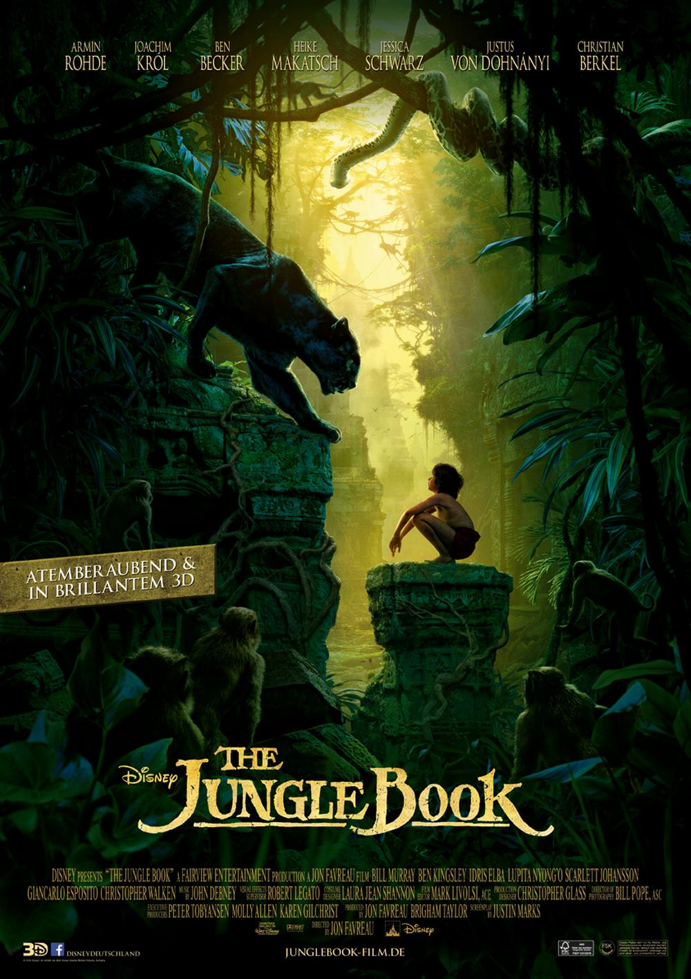 The Jungle Book Stream Kinox