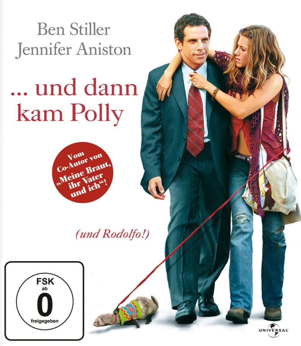 Und Dann Kam Polly Stream