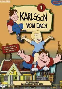 Karlsson Vom Dach Lied