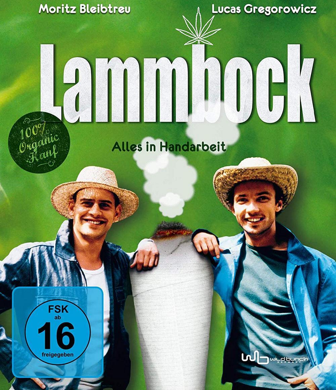 Lammbock Darsteller