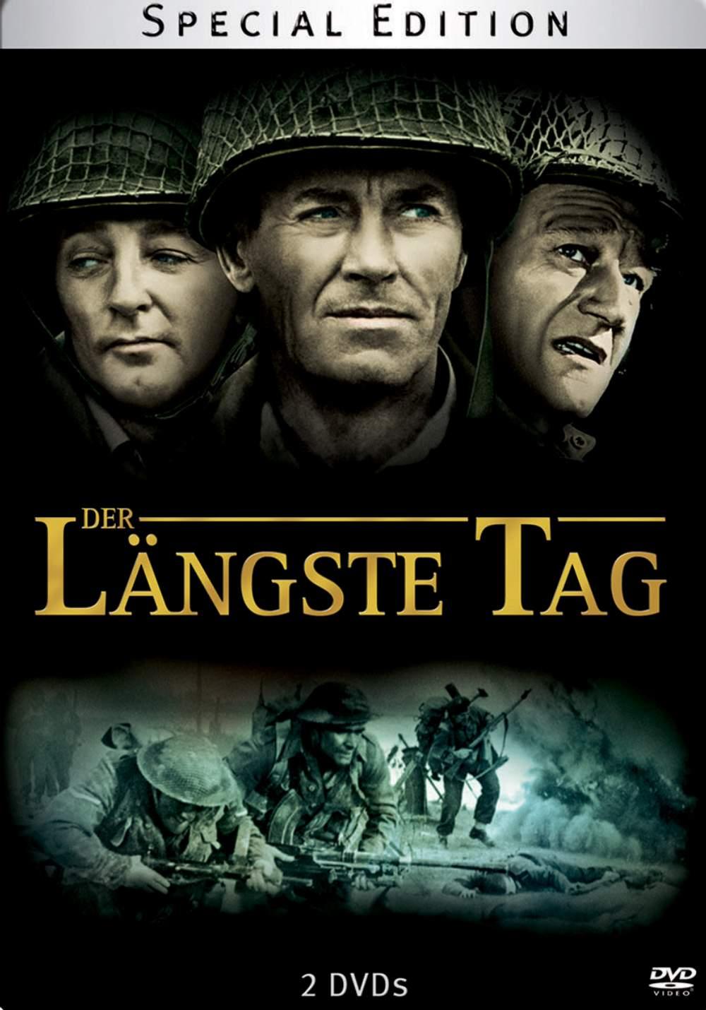 Der Längste Tag Ganzer Film Deutsch In Farbe