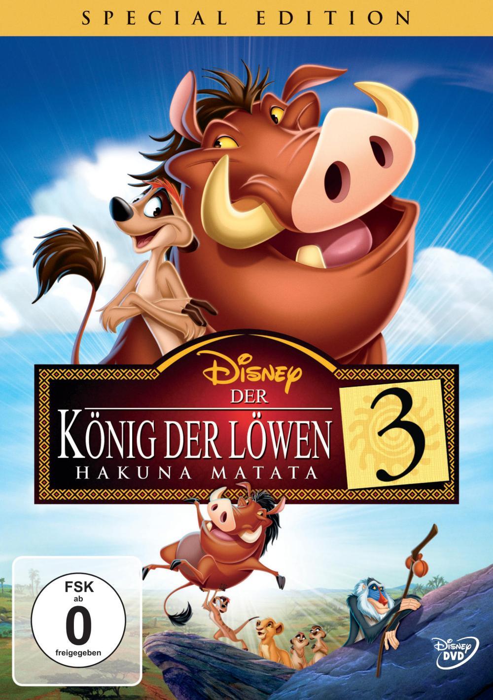 König Der Löwen 3 Ganzer Film Deutsch
