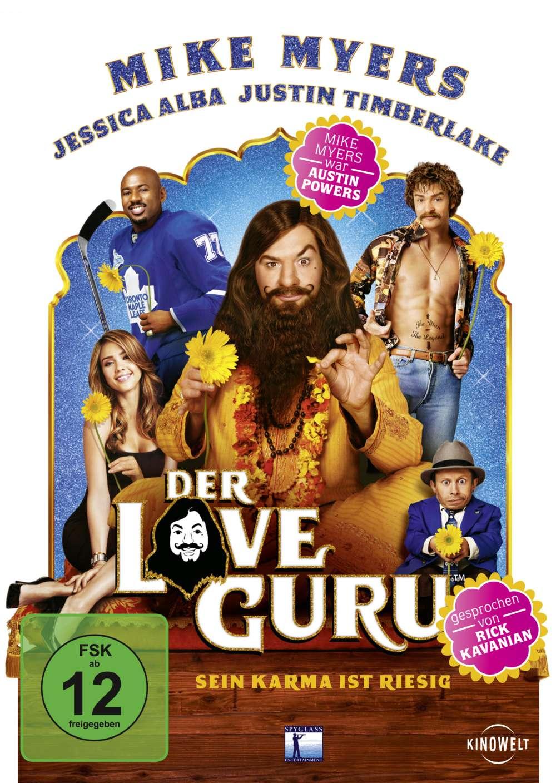 Permalink to The Love Guru (2008) .