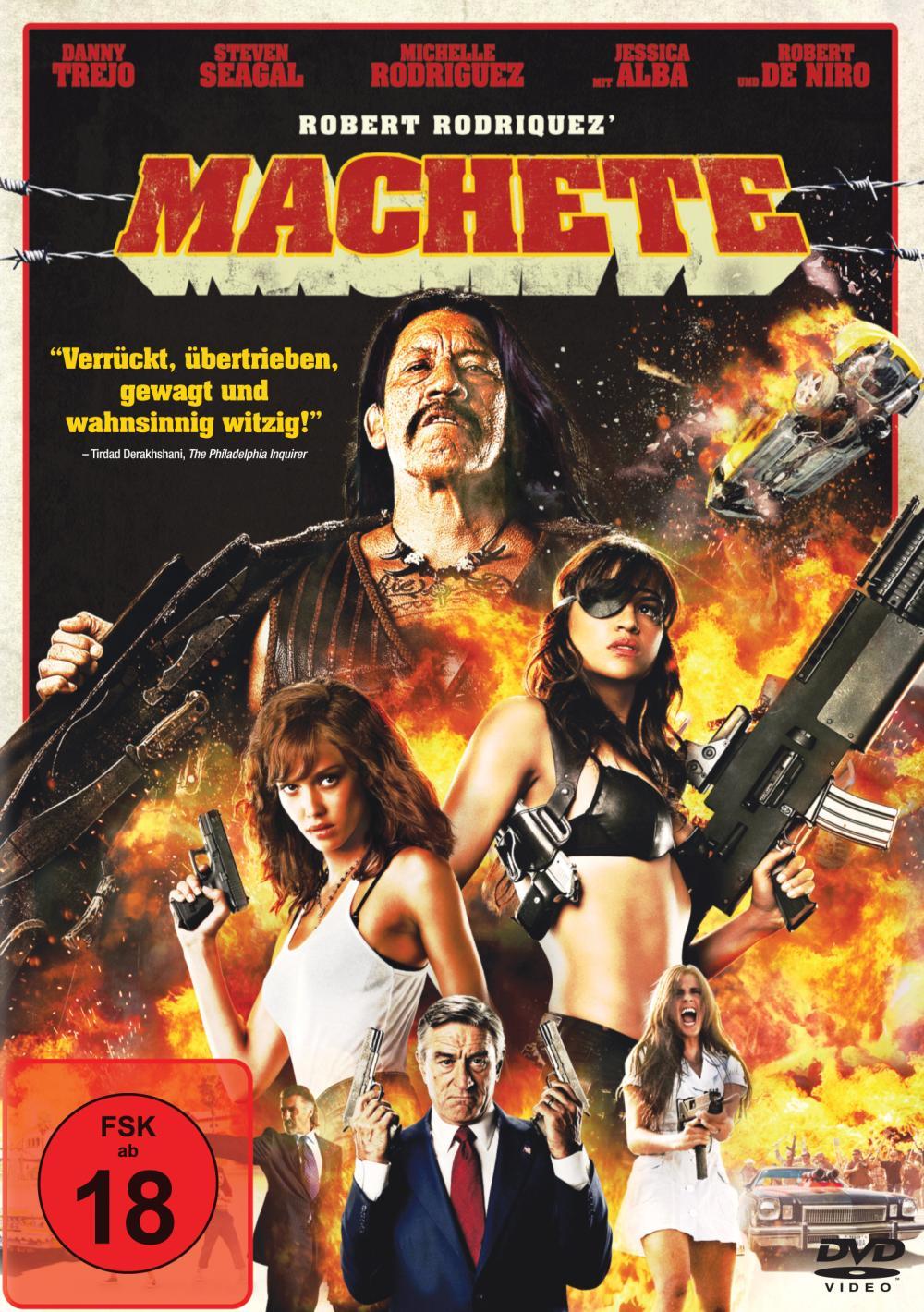 Film Machete