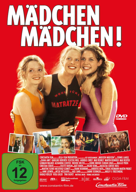 MäDchen MäDchen Ganzer Film