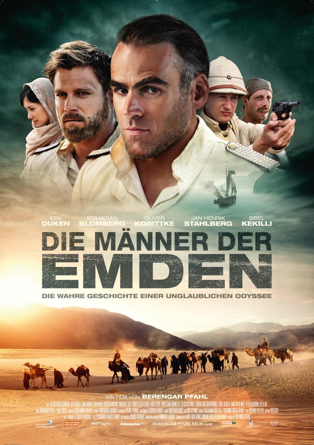 Männer Der Emden